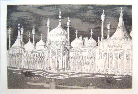 The Royal Ravilion, Brighton