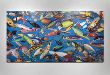 Plastic Fish 2