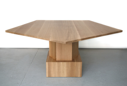 Dining Table - Center Table