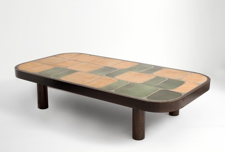 Shogun Coffee Table