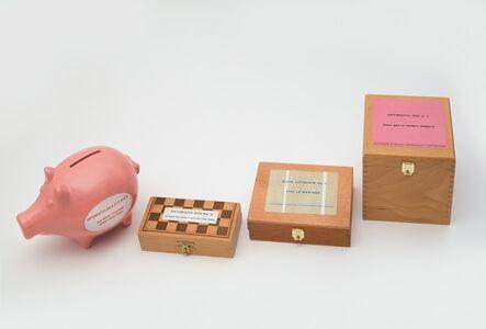 Optimistic Boxes 1-4,