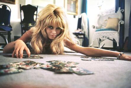 Brigitte Bardot, Mexico