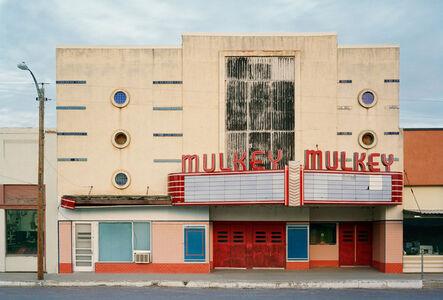 Filmstills - The End, Mulkey