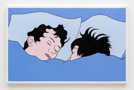 Lautrec's Bed II