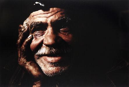 Retrato del vagabundo Pedro, Bogota