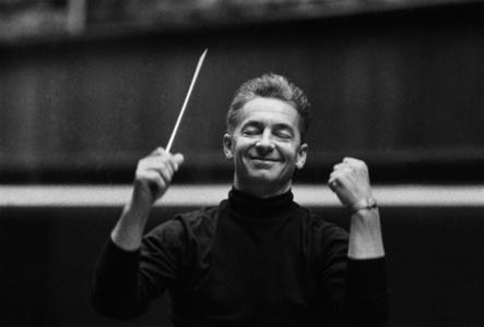 Herbert von Karajan, Salzburg, Austria