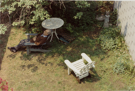 Cornell Resting