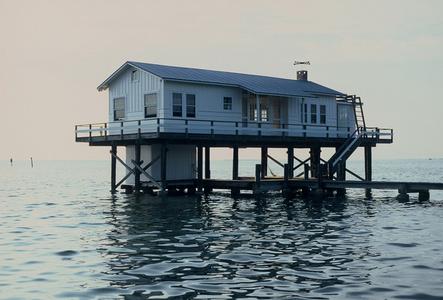 Fish House, Captiva Island, FL.