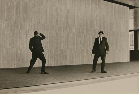 Two Businessmen, SF
