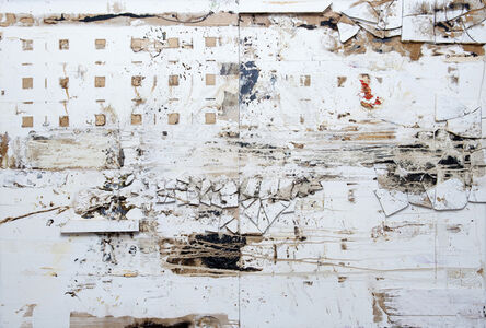 Archeological Future (Diptych)