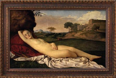 Transforming Nude Painting