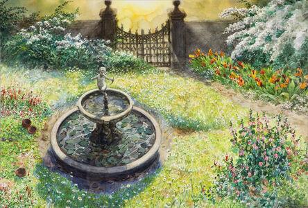 The Cupid Fountain