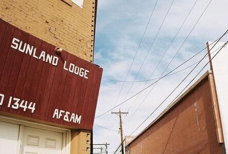Untitled (Sunland Lodge)