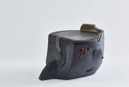 Soze Nyanga (Mud Table/Stool)