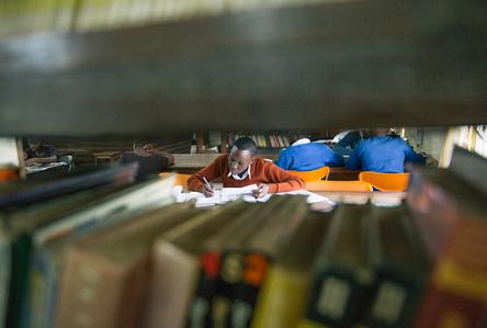 Malecela Secondary School Tanzania