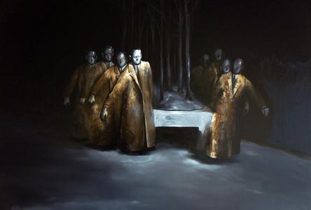 Golden jury