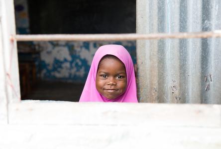 Sirajatil Munira Nursery School Zanzibar