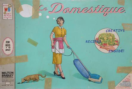 Le Domestique