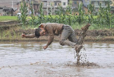 Freedom farming
