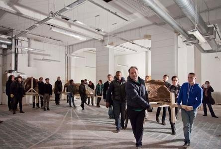 New Pompidou (Performance)