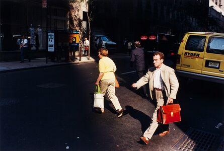 New York City 1993