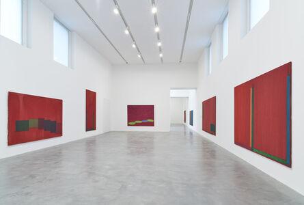 John Hoyland: Power Stations (Paintings 1964-1982)