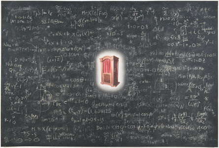 Untitled (Euler's Formula)