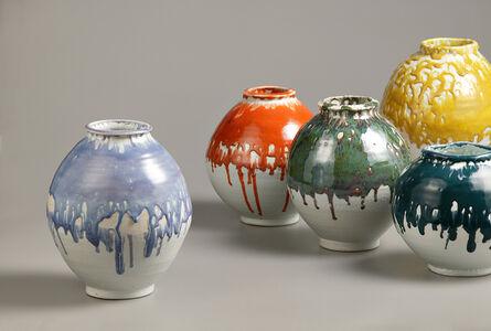 Full Moon Jars