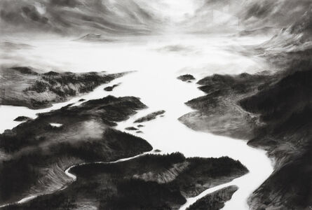 Nightfall on Middle Earth: Ethir Anduin