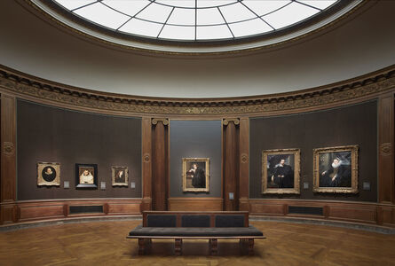 Van Dyck: The Anatomy of Portraiture