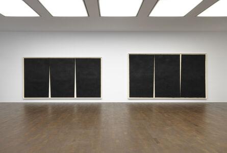 Richard Serra: Rifts