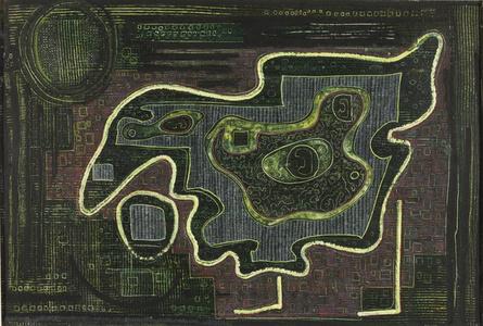 Fossiliferous Mosaic