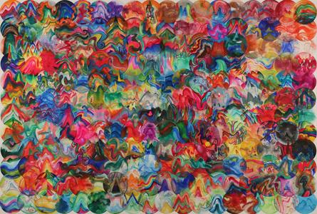 216 Color Balls (Big Dipper)
