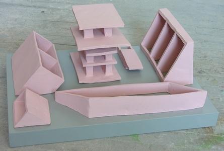 Architectural Organs