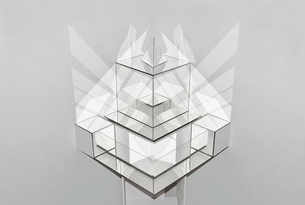 Blitzlicht Skulptur #1