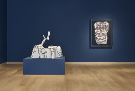 Jean Dubuffet: A Festival of the Mind
