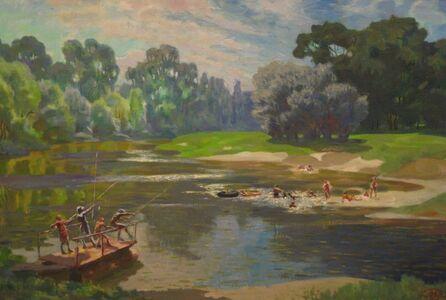 Ajtuva River