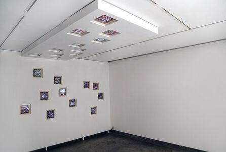 Untitled - Set of 22 Light boxes