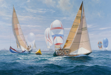 In the Sails II