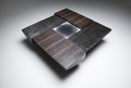 Ledge Table