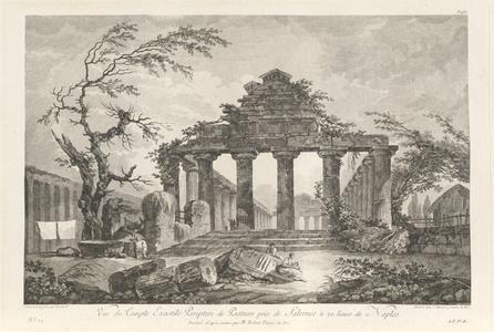 Voyage Pittoresque Ou Description Des Royaumes De Naples Et De Sicile (vol. 3)
