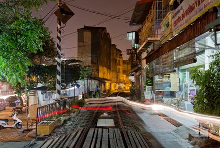 Hanoi 18h/6h 49
