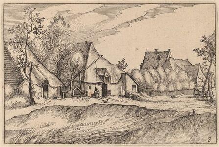 Farms in a Village