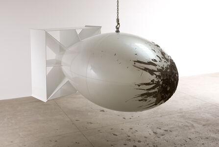 Untitled (Bomb)