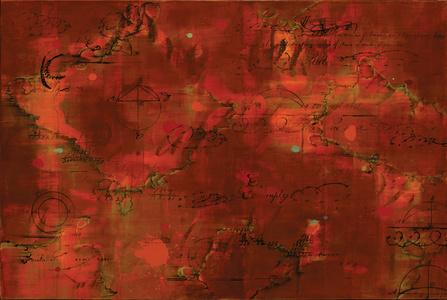 Liner Notes (Mars)