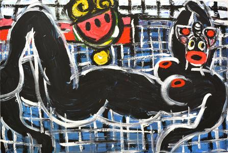 Matisse Negro
