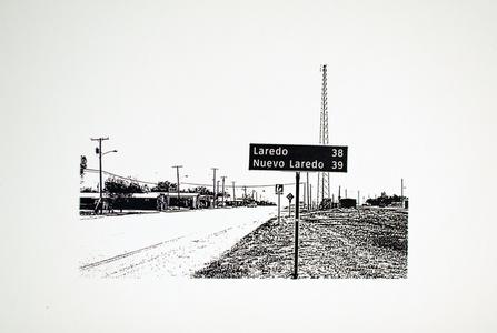 Los Dos Laredos