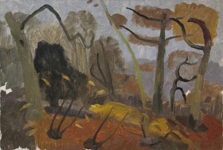 Autumn - Moatlands