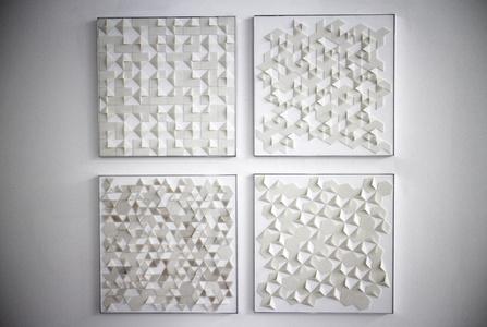 3D Printed form studies