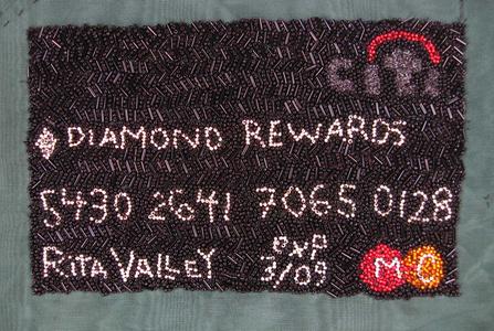 Citi (Diamond Rewards)